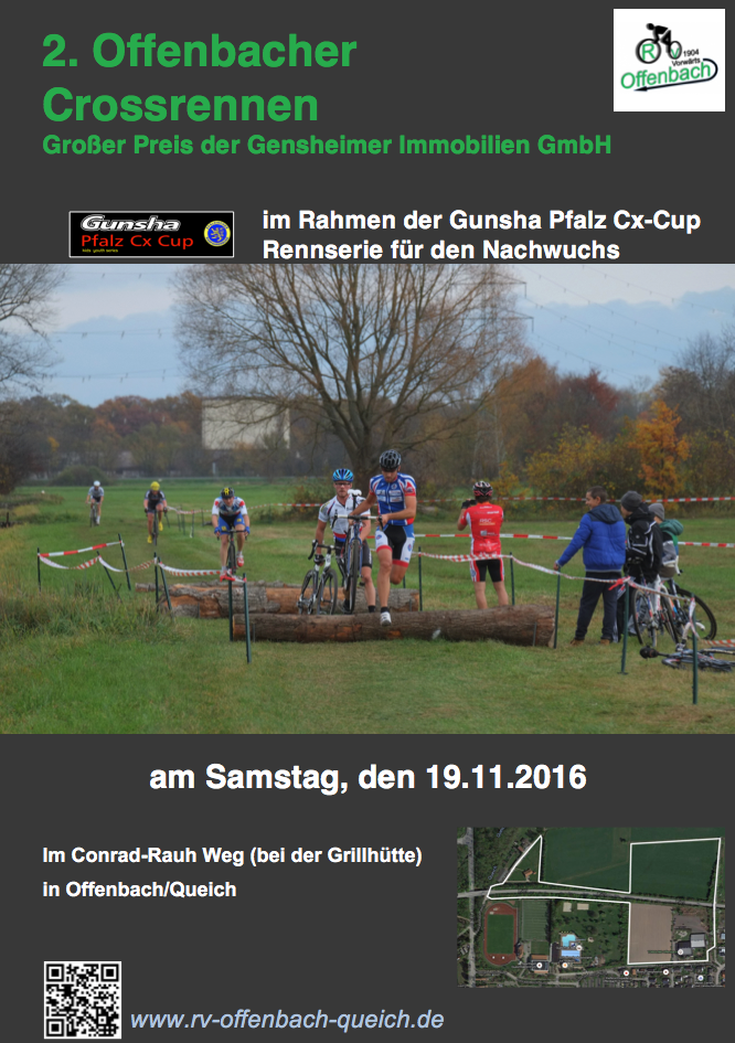 Flyer Cross 2016